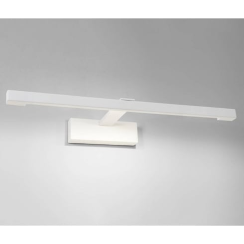 Astro Lighting Teetoo 550 12v 7391 White Linear Square Picture Light 550mm