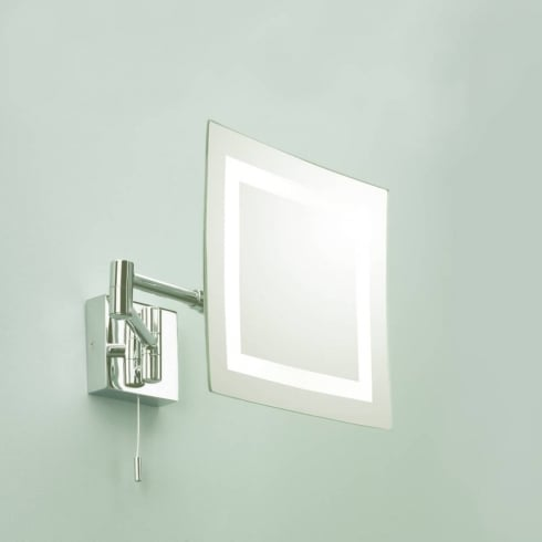Astro Lighting Torino 0355 Polished Chrome Illuminated Vanity Mirror