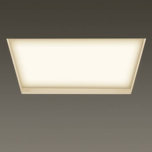 Astro Lighting Volos 210 7350 Square Panel Recessed Bathroom LED Downlight IP54