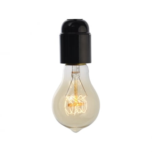 Libra Company Small Globe Clear Filament Bulb ES