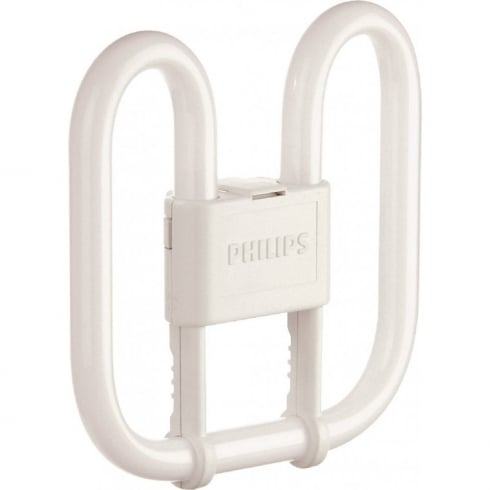 Philips Lighting 38Watt 4Pin 2D Light Bulb