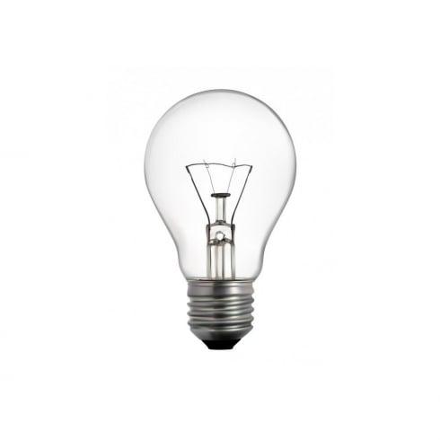 28W ES Candle Light Bulb