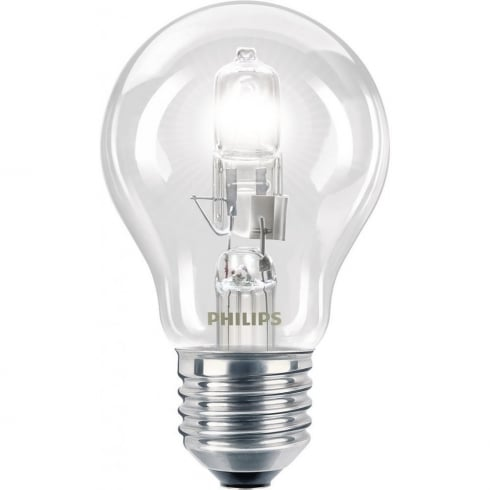 Philips Lighting 42W E27 Low Energy Light Bulb
