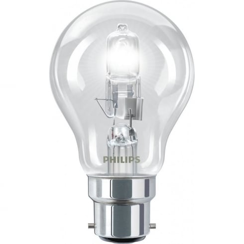 Philips Lighting 70W BC Low Energy Light Bulb