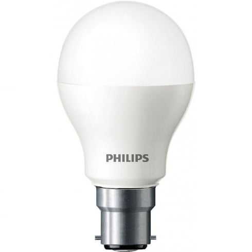 Philips Lighting LED Household GLS Lamp LEDB9WB27ND 9.5 Watt B27 - Bayonet Cap 27mm Warm White (2700 Kelvin)
