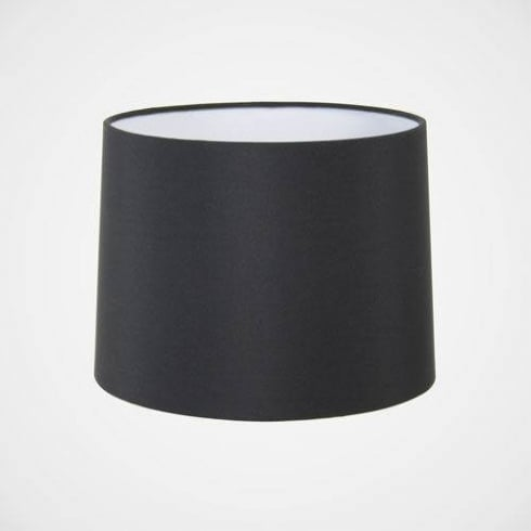 Astro Lighting Tapered Drum 4050 Black Fabric Shade