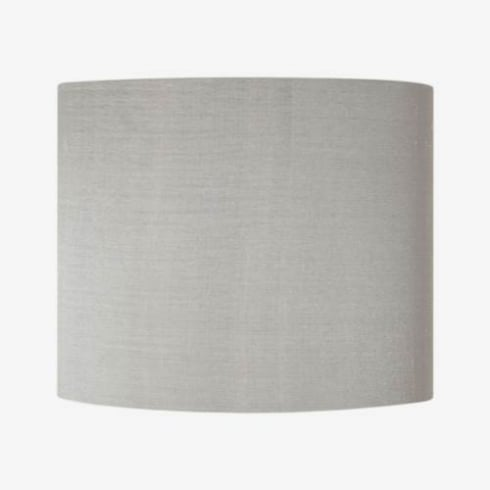 Astro Lighting Drum 150 4063 Oyster Fabric Finish Shade