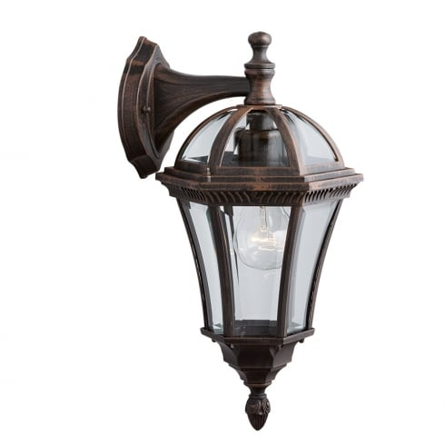 Searchlight Electric Capri 1563 Outdoor Surface Wall Light