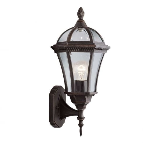 Searchlight Electric Capri 1565 Outdoor Surface Wall Light