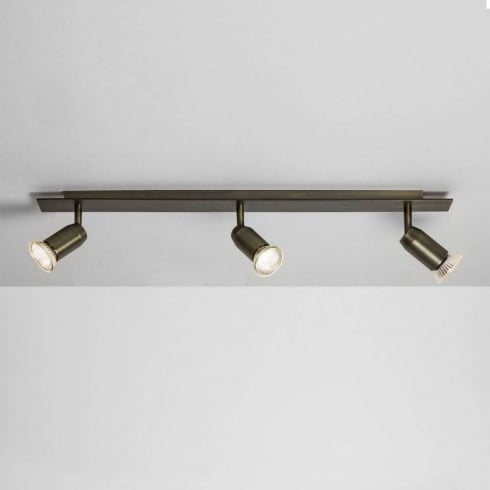 Astro Lighting Magna 6122 Triple Bar Spotlight