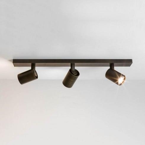 Astro Lighting Ascoli Triple Bar Spotlight 6147