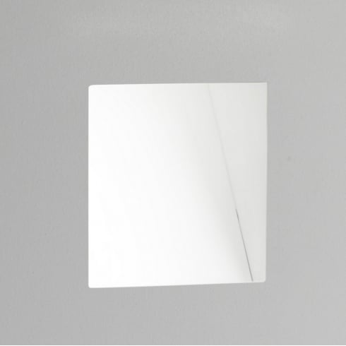 Astro Lighting Borgo Trimless 98 7841 Recessed Wall Light