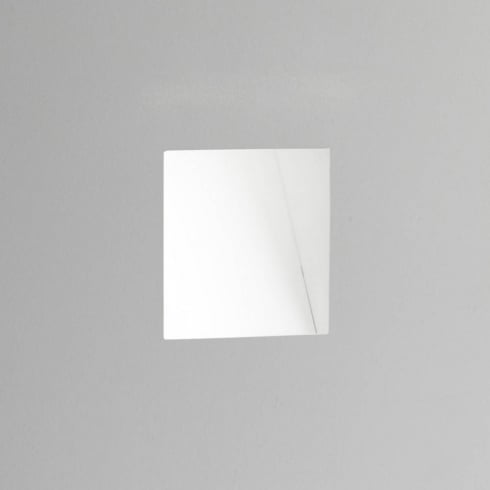 Astro Lighting Borgo Trimless 98 7842 Recessed Wall Light