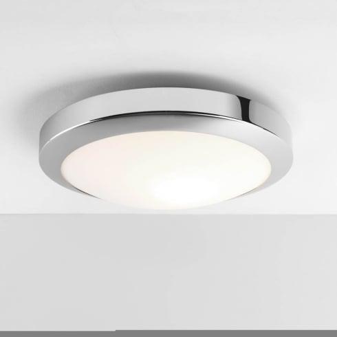 Astro Lighting Dakota 300 LED 7934 Bathroom Ceiling Light