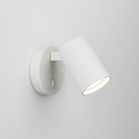 Astro Lighting Ascoli Single Switched 7940 Spotlight