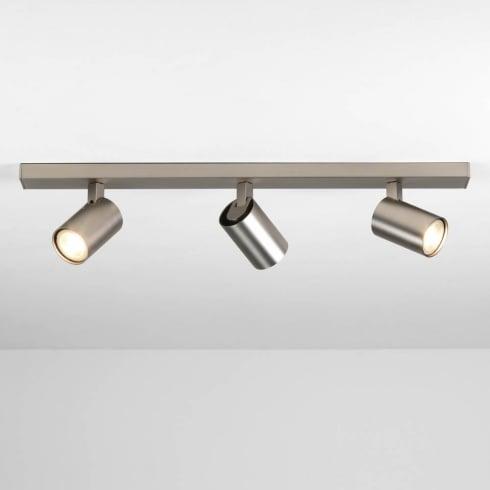 Astro Lighting Ascoli Triple Bar 7951 Spotlights