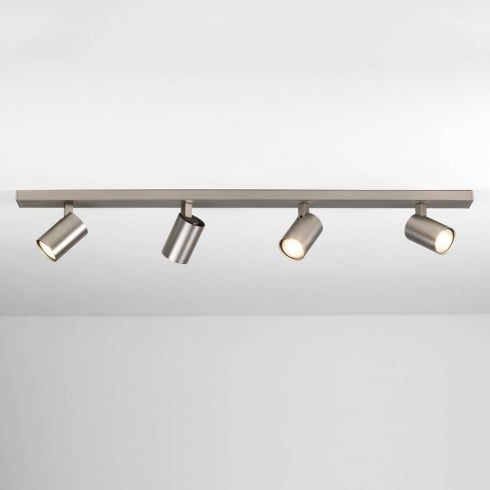 Astro Lighting Ascoli Four Bar 7954 Interror Spotlight