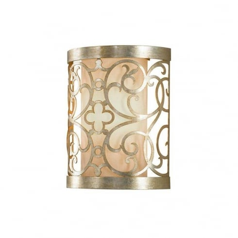 Elstead Lighting Arabesque 1Lt FE/ARABESQUE1 Surface Wall Light