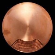 Path Lite PL-1-COP Solid Copper Ground Fitting