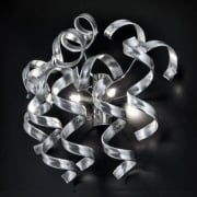 Astro 206.102.15 A315P Silver Wall Light