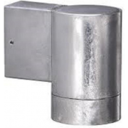 Castor Maxi 71371131 Galvanized Wall Light