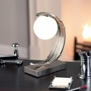 589-TL Chrome Table & Desk Lamp