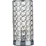 Frost FRO4250 Polished Chrome Touch Table Lamp