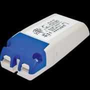 LED Driver 1-9Watt 350ma 1-9 110v-240v Non-Dimmable PLU 350 1-9