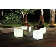 Skyline Design 4032 Cube Stool