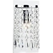 Tiara TIA0750 Polished Chrome Wall Light