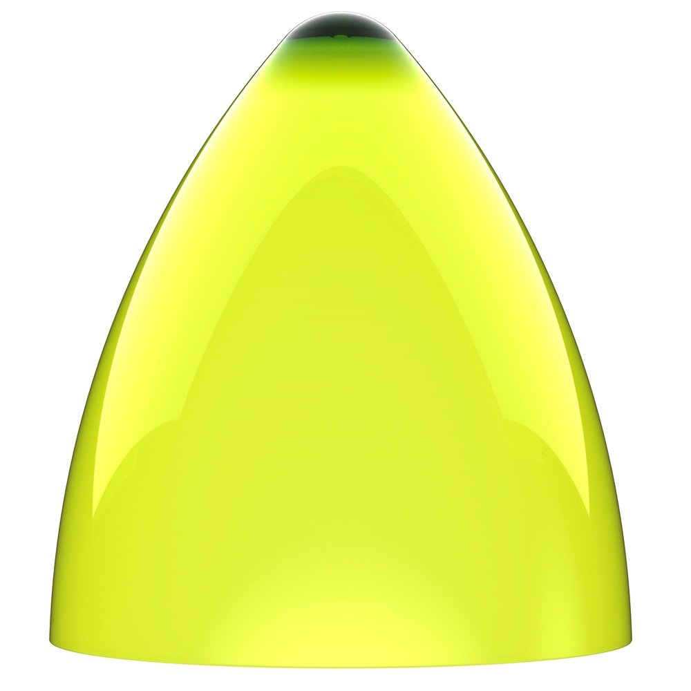 Nice Nordlux Funk 27 75453256 Lime Green White Lamp Shade