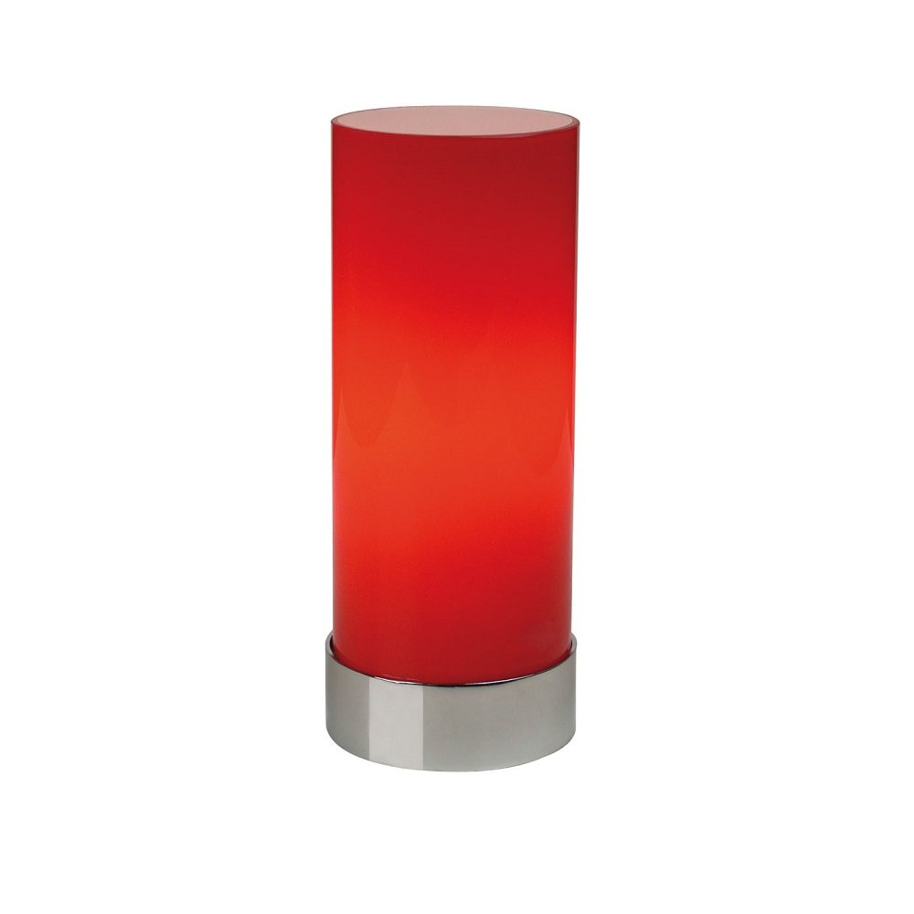 Nordlux tube mini 16235002 red table lamp nordlux from lightplan uk nordlux tube mini 16235002 red table lamp geotapseo Gallery