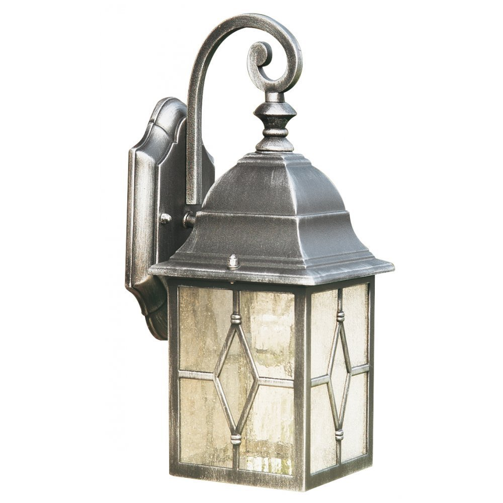 Searchlight Electric Genoa 1642 Outdoor Wall Lantern