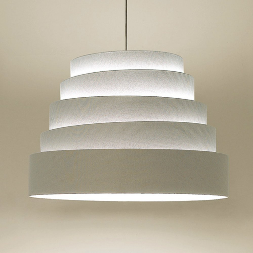 Karboxx Light Babel 10SPWH01 White Pendant Ceiling Light - Karboxx ...:Karboxx Light Babel 10SPWH01 White Pendant Ceiling Light,Lighting