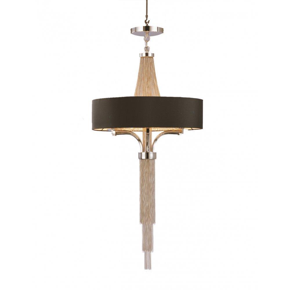 Lighting Companies: The Small Langan Chandelier Pendant