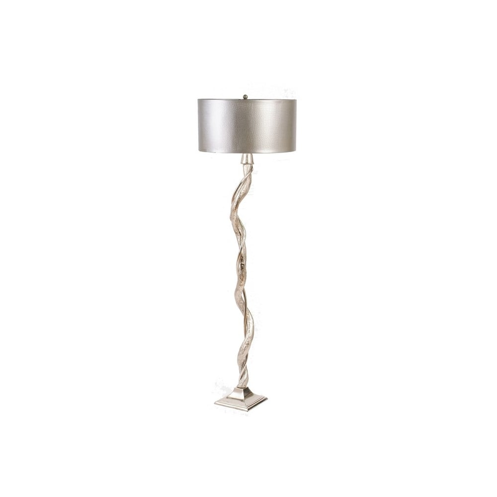 Willow silver nickel floor lamp by libra on sale at lightplan libra company willow 037065 standard silver nickel floor lamp with pewter lamp shade mozeypictures Image collections