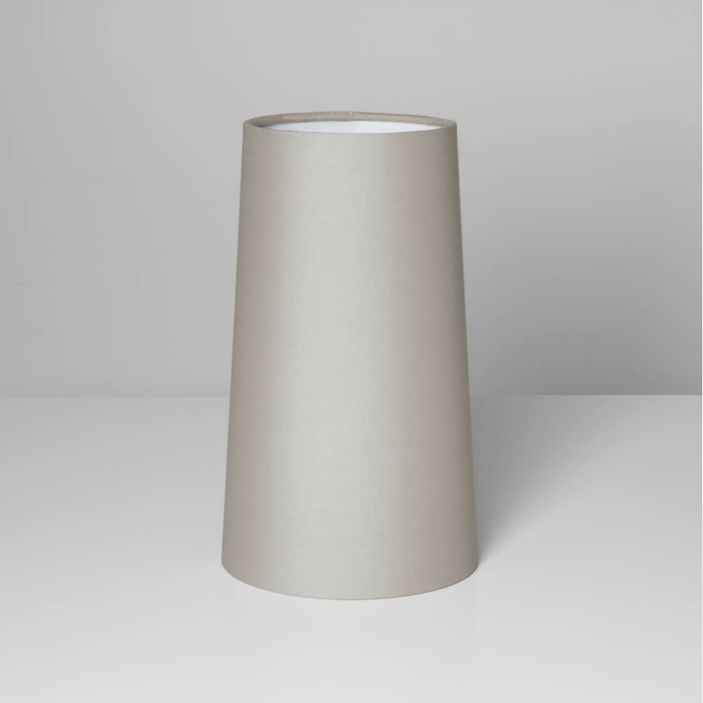 Cone 240 4170 Putty Fabric Lamp Shade