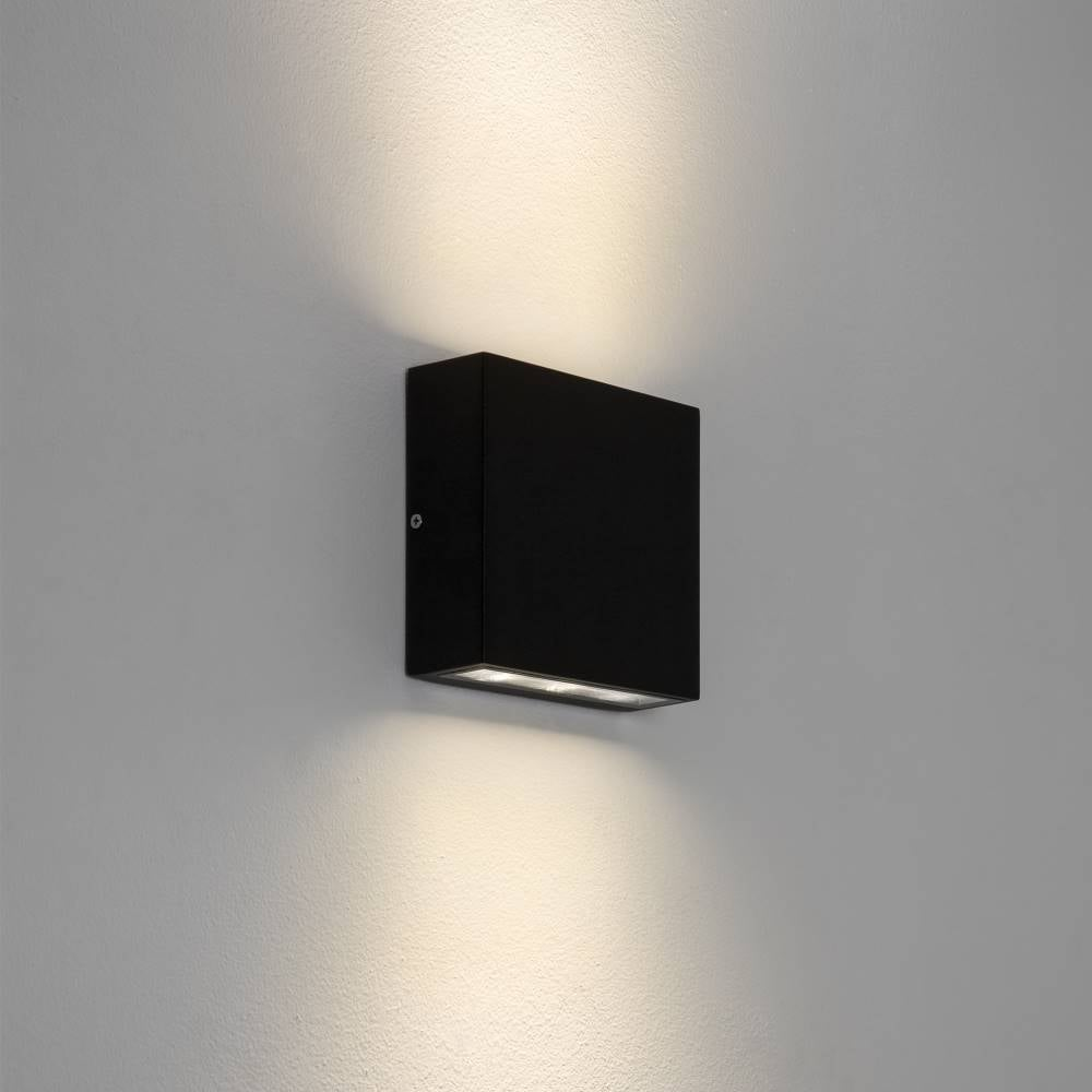 Astro Ellis 7202 Outdoor Twin Surface Wall Light Online at Lightplan