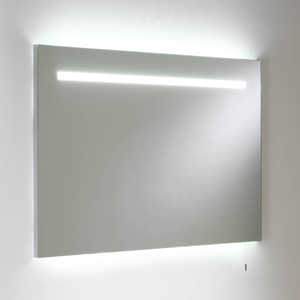Flair 900 7029 Illuminated Panel Bathroom Mirror