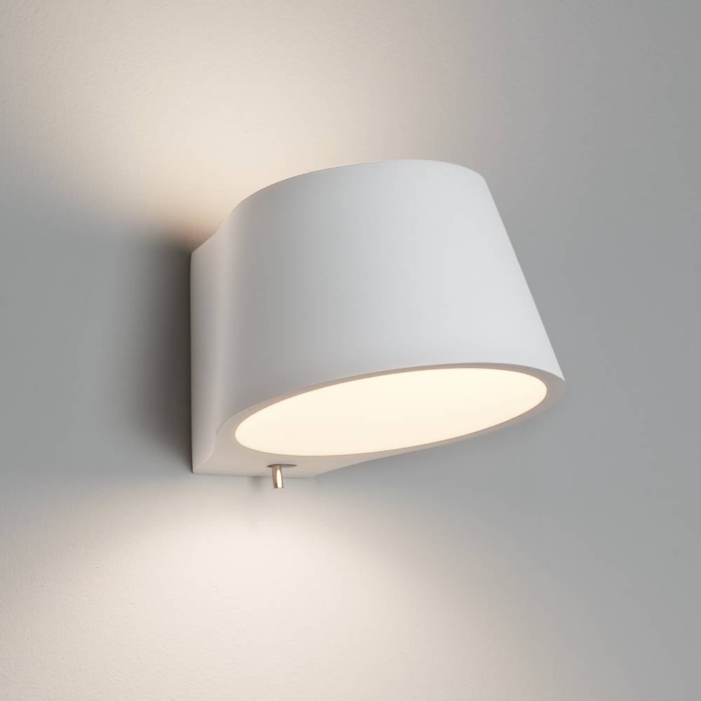 koza 0695 surface wall light by astro buy online at. Black Bedroom Furniture Sets. Home Design Ideas