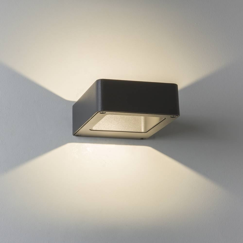 Astro Napier 7404 Surface Exterior Wall Light Online At