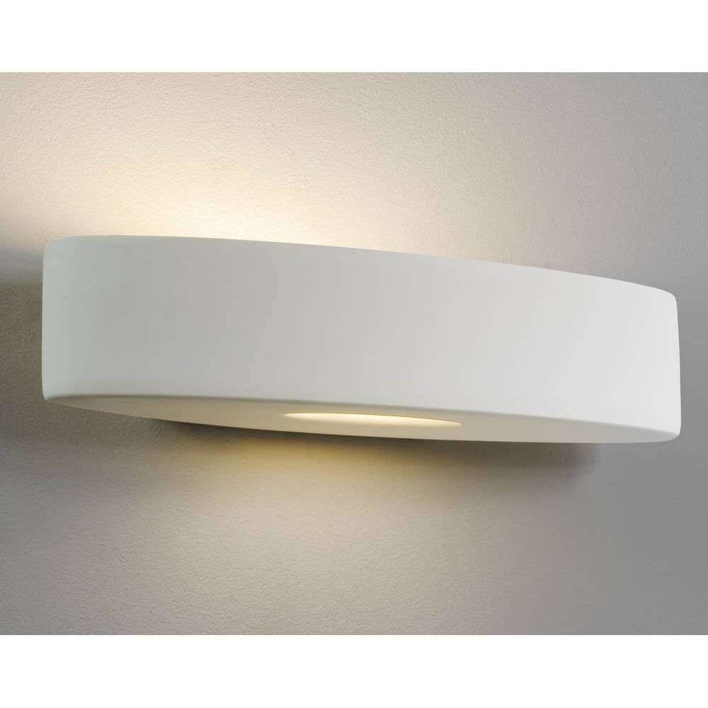 Ovaro plus 420 0578 wall light by astro view online at for Lighting plus online