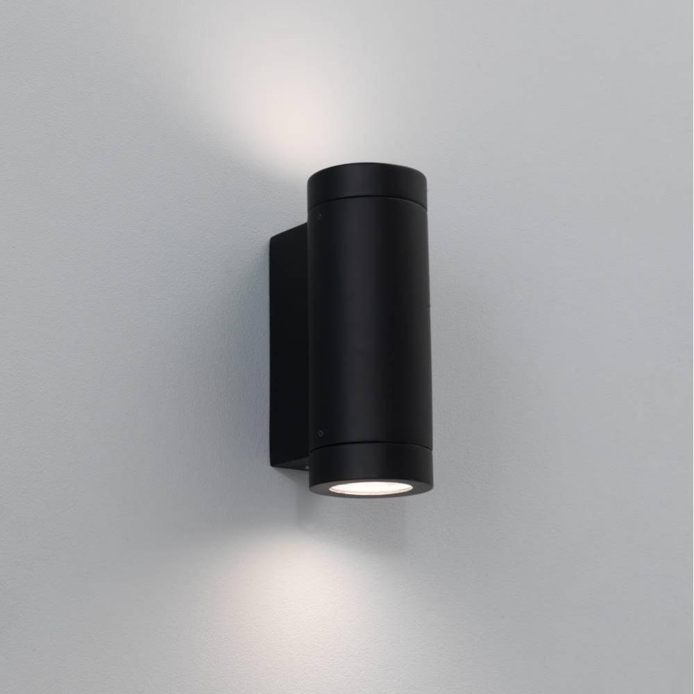 Lamps Plus Online: Astro Porto Plus 0626 Twin Exterior Wall Light