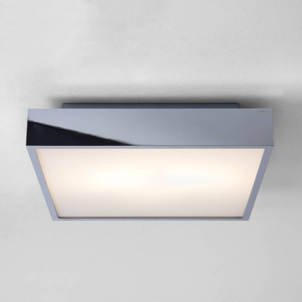 Astro Taketa 0821 Square Bathroom Ceiling Light Online At Lightplan