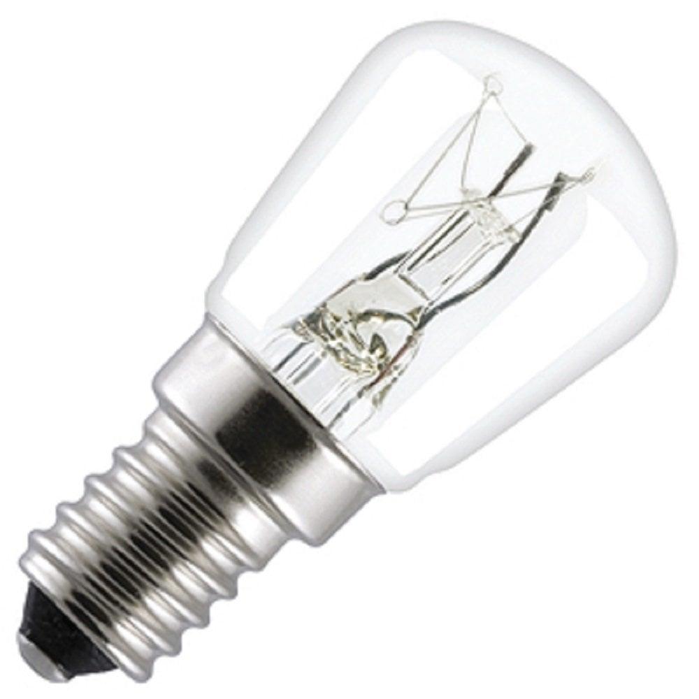 British Electric Lamps Pygmy Bulb 15w E14 British Electric Lamps From Lightplan Uk
