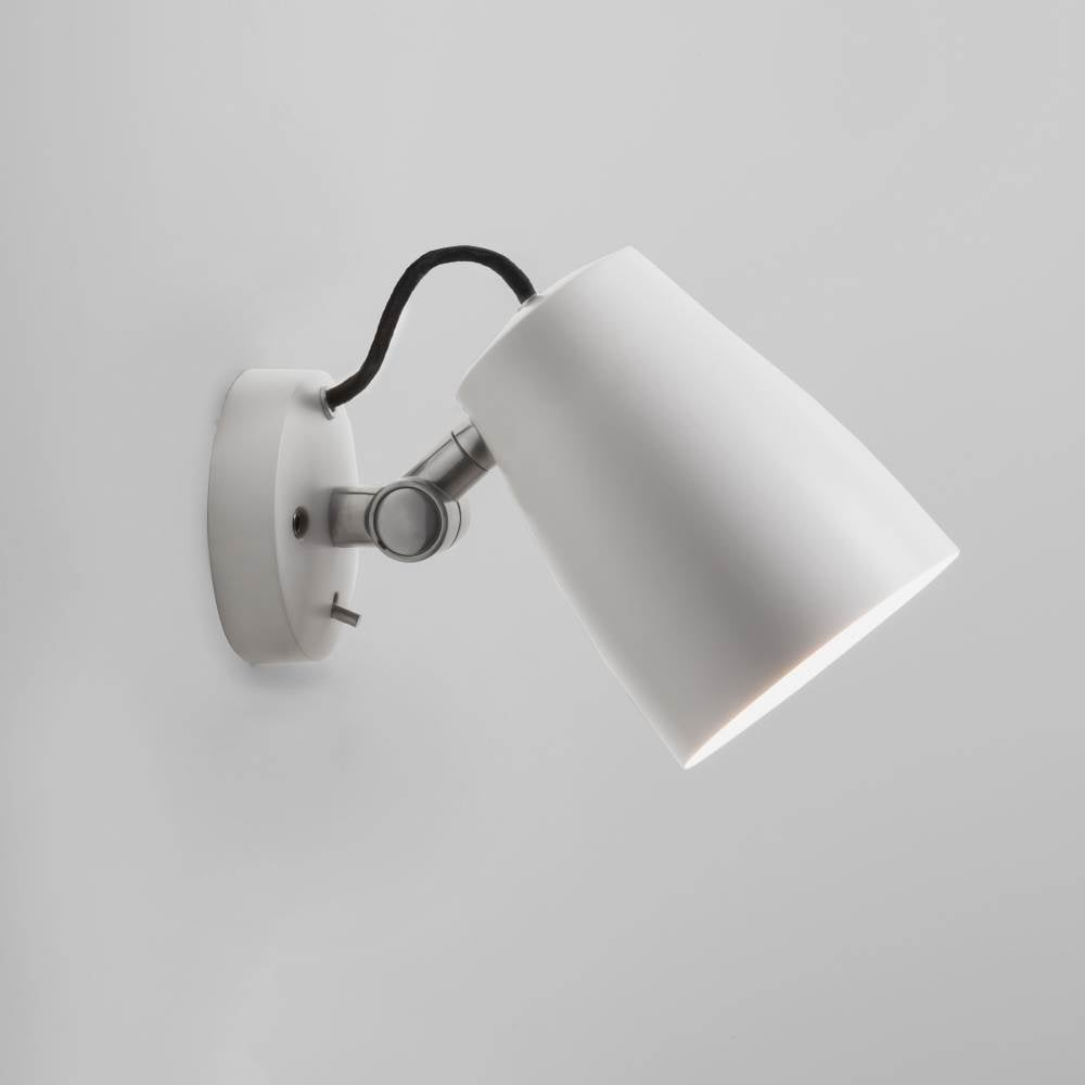 Astro atelier 7501 surface wall light buy online from lightplan astro lighting atelier wall 7501 switched white finish surface wall light aloadofball Gallery
