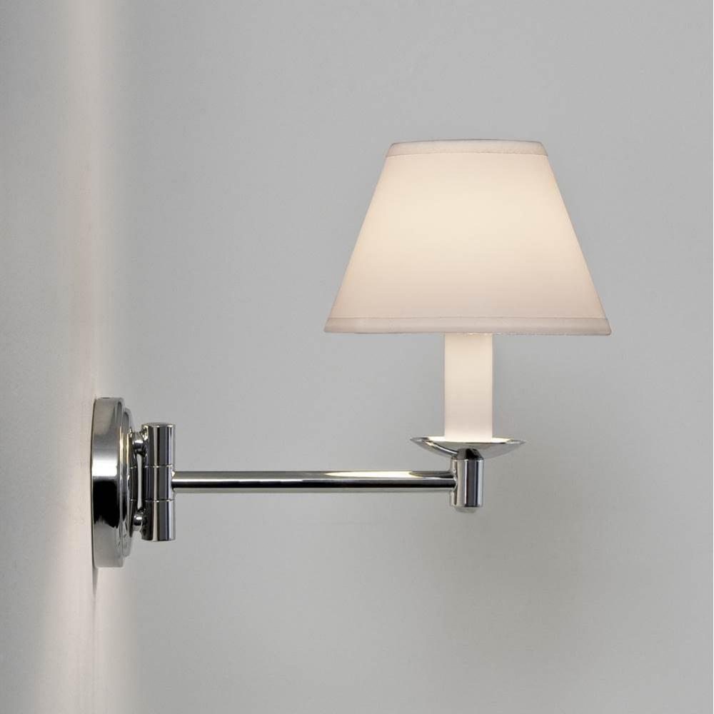 12 Volt Bathroom Wall Lights : Astro Grosvenor 0511 Surface Bathroom Wall Light Online at Lightplan