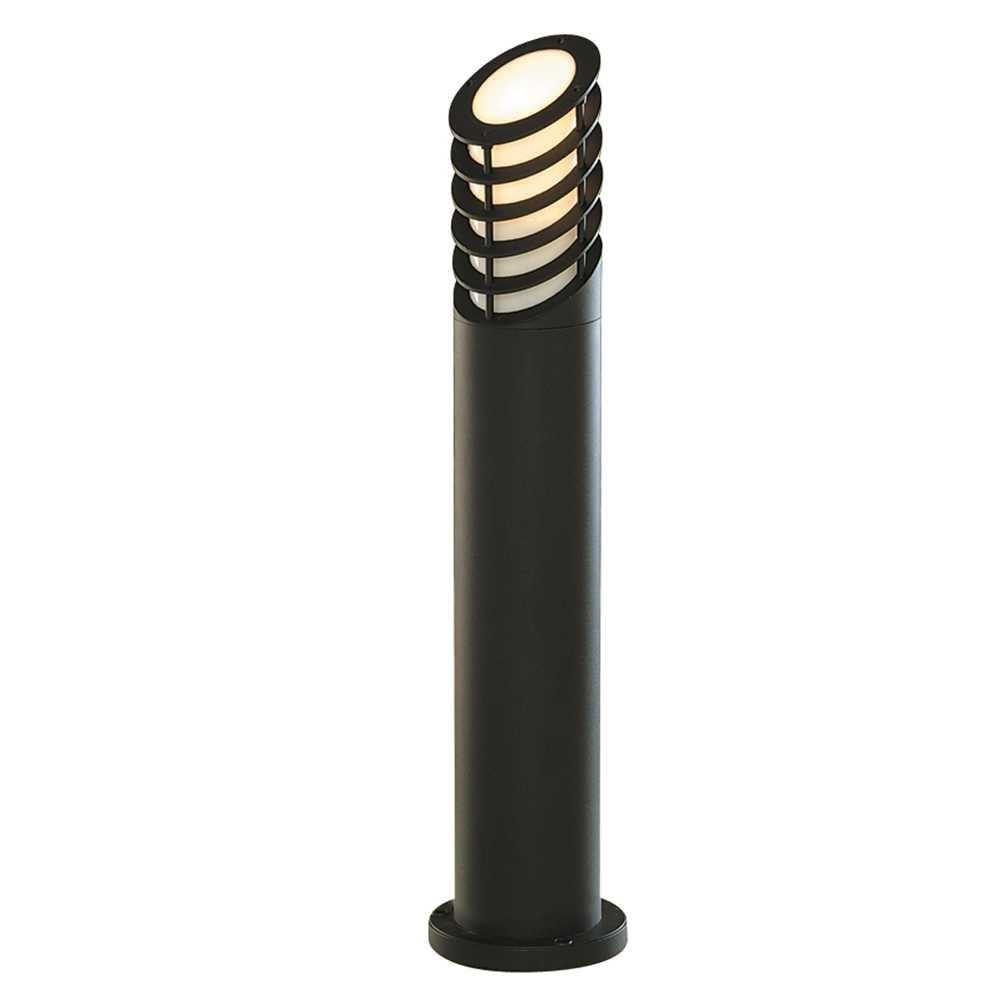 Outdoor Electric Lamp Post: Searchlight Electric 1086-730 Bollard Light