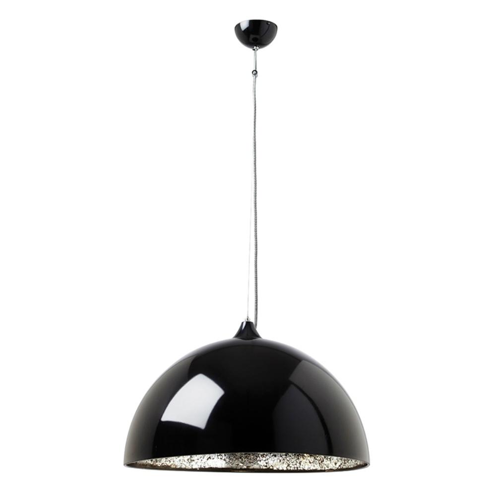 Endon Lighting Bardem Bardem Bl Black Pendant Ceiling