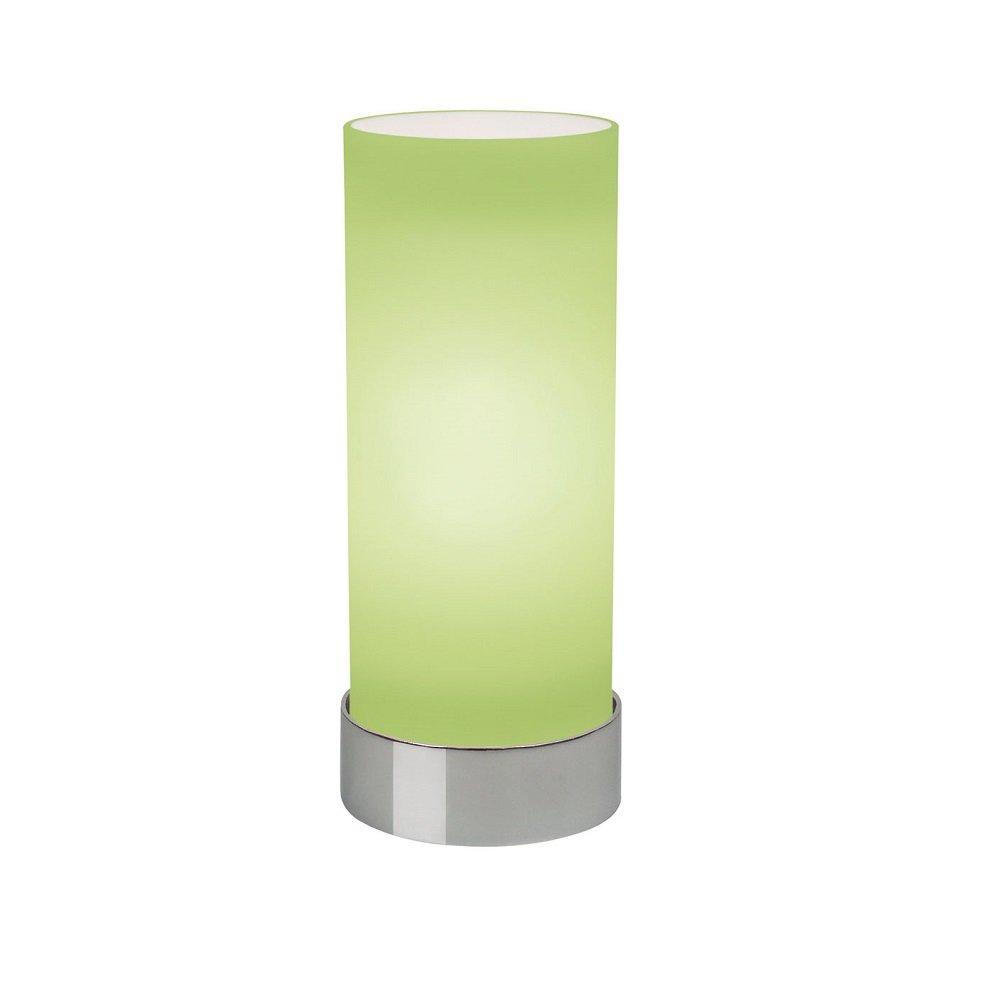 Small green lamp shade